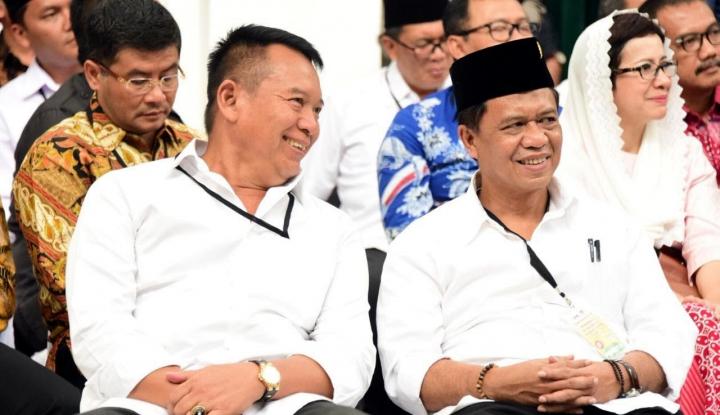 Foto Berita Survei Paslon Hasanah Bisa Terus Meroket, Asalkan...