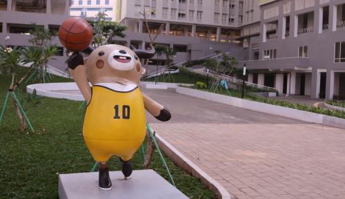 Foto PGN Ikut Sukseskan Asian Games, Ini Caranya
