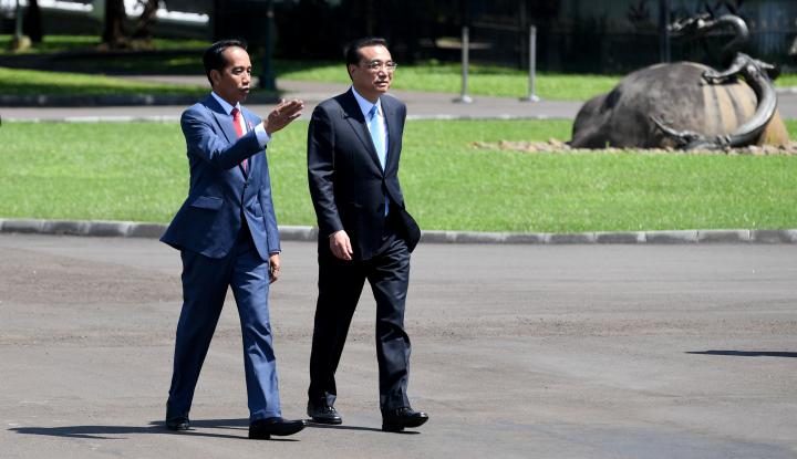 Foto Berita Tiongkok Sanggupi Peningkatan Ekspor CPO dari Indonesia