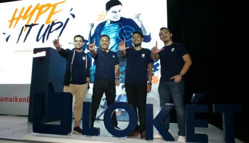 Foto Tiket eSports Asian Games Kini Hadir di Loket