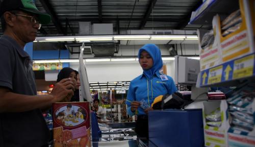 Hadir di Surabaya, Hypermart Siap Suplai Kebutuhan Bahan Pokok