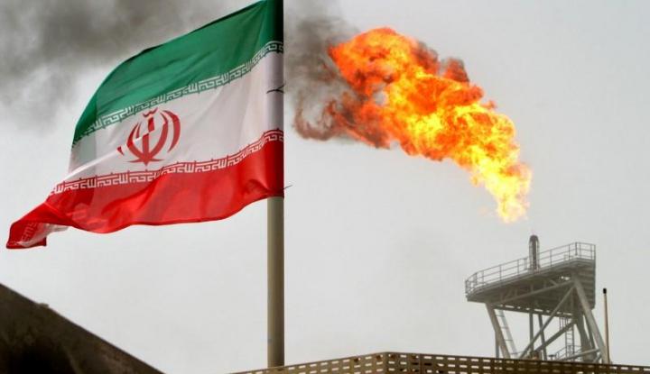 Foto Berita Sanksi AS ke Iran Mampu Dorong Harga Minyak di Atas $90 Per Barel