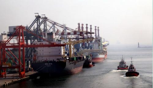 Foto Pemprov Jambi Kerja Sama dengan Pelindo II Kembangkan Pelabuhan di Jambi