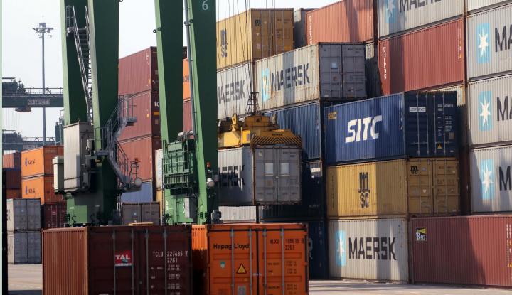 Produk Indonesia Diakui Dunia, Ini Buktinya - Warta Ekonomi