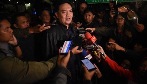 Foto Ada Warganet Sebut Teror di Surabaya Rekayasa, Polri Minta Buktikan