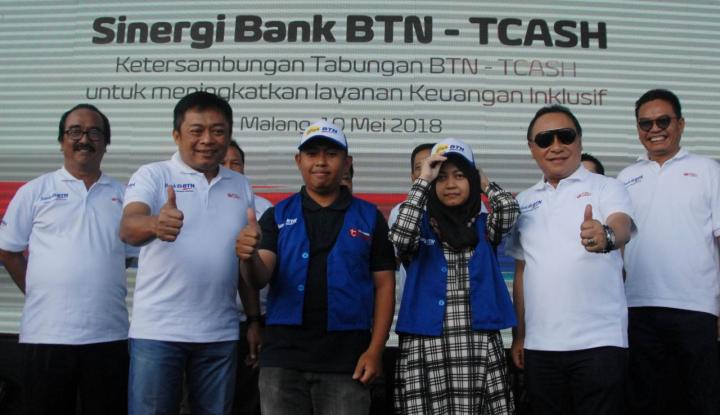 Foto Berita BTN Incar Dana Murah Rp1,5 Triliun dari T-Cash