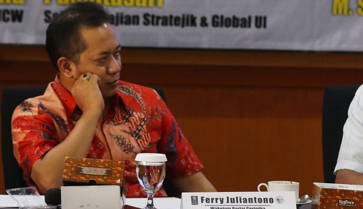 Foto Berita Inkoppas Bakal Tambal Kegagalan Jokowi