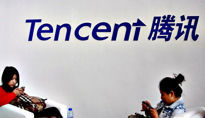 Foto Berita Setelah Filipina, Tencent Lebarkan Sayap Bisnis ke Brazil