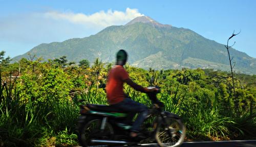 Foto Berencana Liburan? Kota Cirebon Punya Tiga Destinasi Tersembunyi