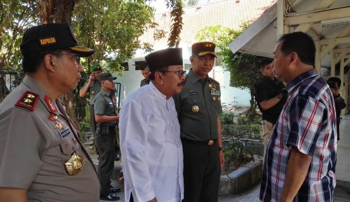 Foto Berita Pakde Karwo: Jangan Takut Lawan Teroris