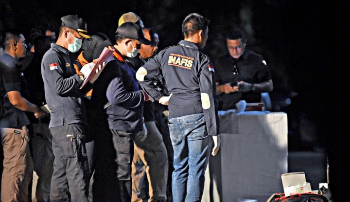 Foto Berita Begini Kata Saksi Penangkapan Terduga Teroris di Jember