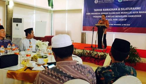 Foto 4 Strategi TPID Sulsel Jaga Inflasi Selama Ramadan