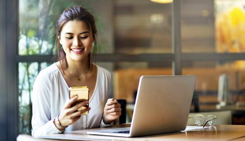 Foto Ingin Mulai Bisnis Digital dari Skala Kecil? Bisa!