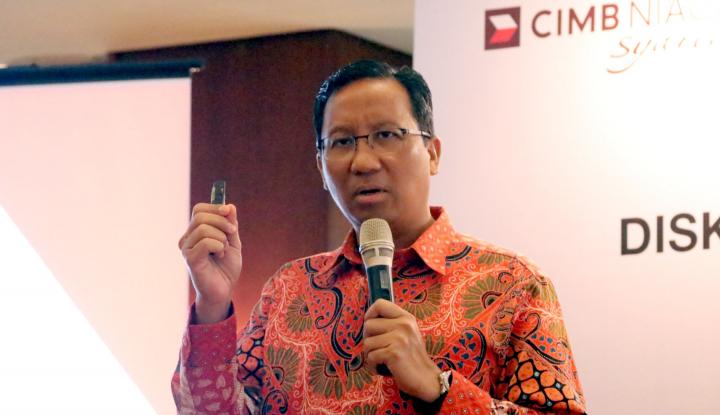 Foto Berita Indonesia Perlu Kebijakan Antisipatif Hadapi Ekonomi 2019