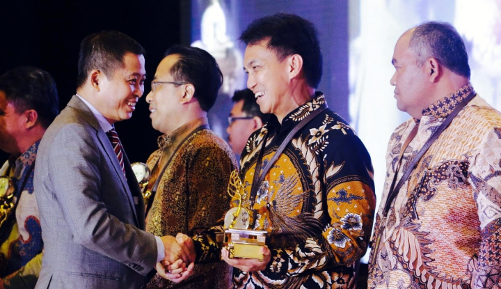 Vale Gelar Simposium Bahas Keberlanjutan Investasi Masa Depan - Warta Ekonomi