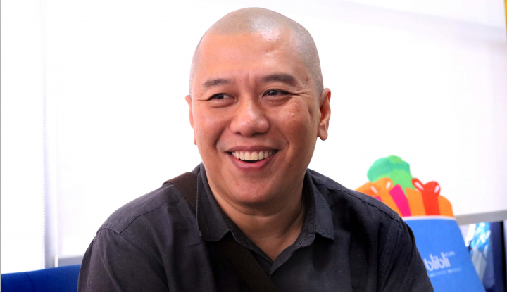 Foto Berita Tips Jadi Wirausahawan Ala Founder ECI