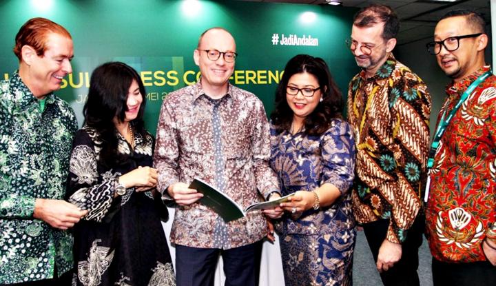 Foto Berita Manulife Indonesia Cetak Laba Rp2,6 T pada 2017, Tumbuh 290%