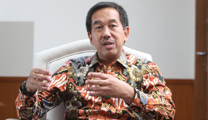Foto Berita 3 Game Changers Angkasa Pura II
