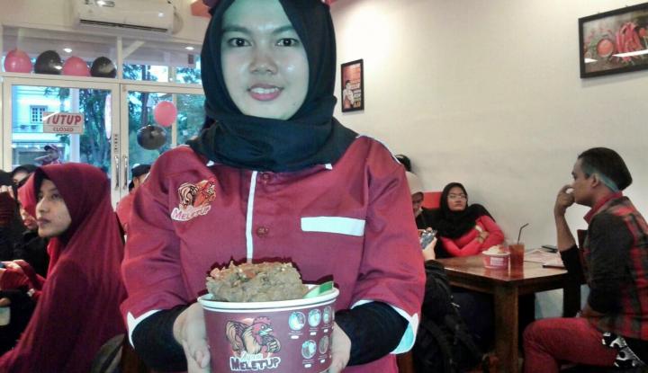 Foto Berita Usaha Kuliner Berbahan Ayam Makin Digemari Para Pelaku Usaha di Medan