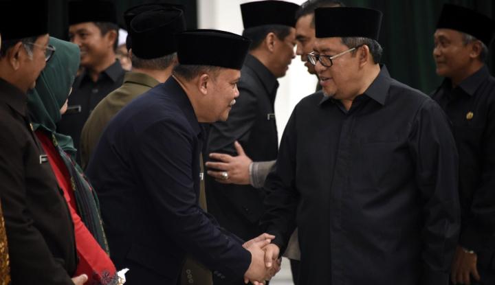 Foto Berita Triwulan I-2018, Ekonomi Jabar Tumbuh 6,02%