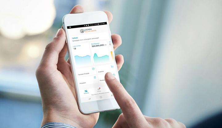 Foto Berita 4 Alat E-commerce yang Dapat Bantu Anda Mencetak Penjualan Lebih Banyak
