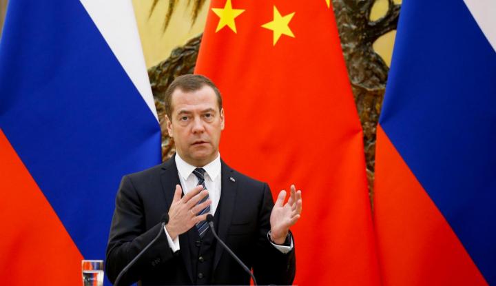Rusia Akan Pindahkan Kantor Kedubes di Ibu Kota Baru - Warta Ekonomi