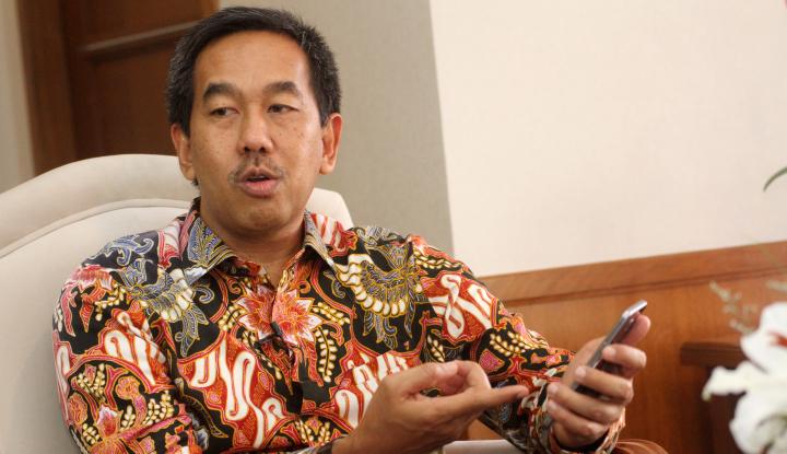 Foto Berita Meneropong Transformasi Digital Angkasa Pura II