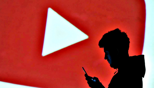 Foto YouTube Rombak Layanan Musik Streaming