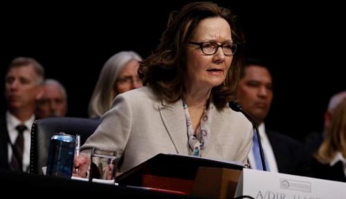 Pentolan CIA Pilihan Trump Resign Tepat Sebelum Bosnya Turun Jabatan