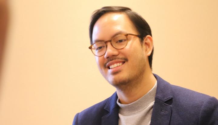 Foto Berita Kata Founder Startup Alami Soal Kunci Revolusi Industri Keuangan Syariah Indonesia