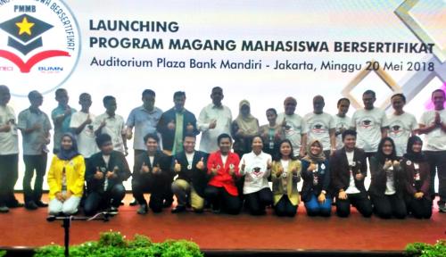 Foto Kementerian BUMN Hadirkan Program Magang Bersertifikat bagi Mahasiswa