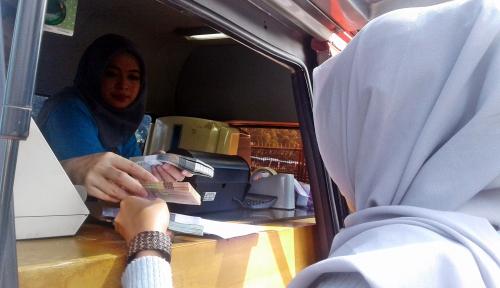 Foto Ramadan, Kebutuhan Uang Kartal Jabar Tembus Rp11,92 T