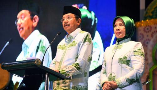 Foto Ramadan Fair, Tingkatkan Ekonomi UMKM di Medan