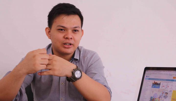 Optimis Rebut Pasar Apartemen di Jakarta, Jendela360 Bidik Segmen Milenial - Warta Ekonomi