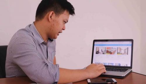 Foto Ini Cara Jendela360 Rebut Pasar Apartemen di Jakarta