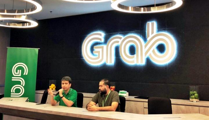 Para Pengguna Grab di Tanah Air Punya Kesempatan untuk Jadi Anggota GarudaMiles - Warta Ekonomi