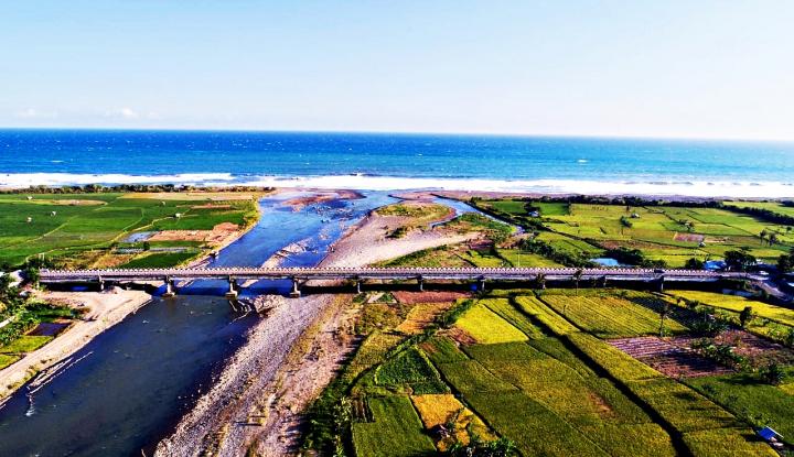 Foto Berita Jembatan Kali Kuto Bisa Dilewati H-2 Lebaran, Pengalihan Lalu Lintas Disiapkan