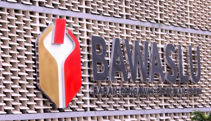 Foto Berita Bawaslu Tetapkan, Jokowi-Ma'ruf Langgar Aturan Kampanye