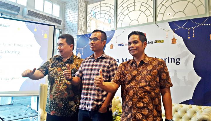 Foto Berita Momen Lebaran, Penjualan Mobil Seken Ditaksir Naik 15%