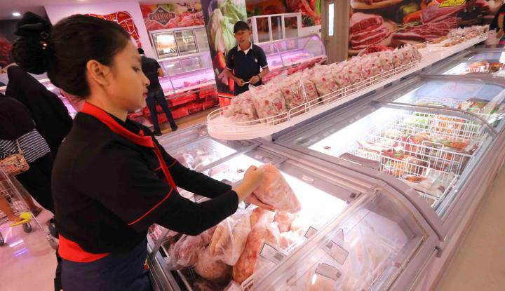 Foto Berita Harga Daging Ayam Naik, Salah Siapa?