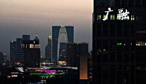 Foto 2025, China Bakal Jadi Pasar 5G Terbesar?