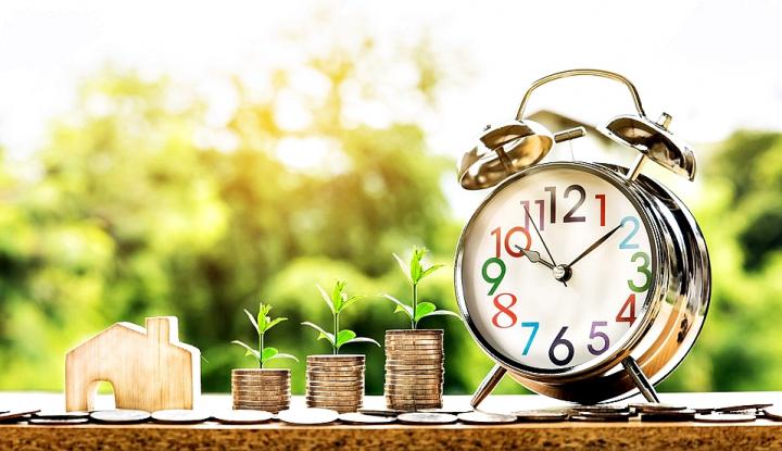 Foto Berita Transaksi Keuangan Malah Meningkat saat Puasa? Ini Solusinya