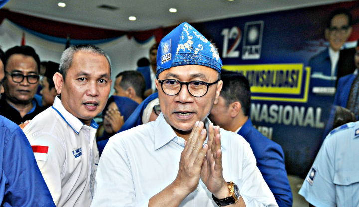 Foto Berita Pesan Ketua MPR untuk Kepala Daerah Terpilih