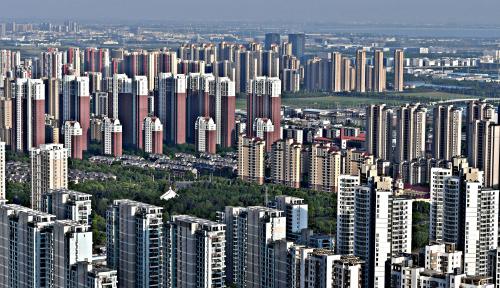 "Foto Untuk Menguasai Teknologi, China Membuat ""Nasdaq"" di Shanghai"