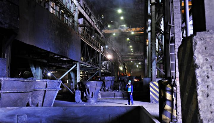 Foto Berita Inalum Bentuk Lembaga Riset Terkait Hilirisasi Pertambangan
