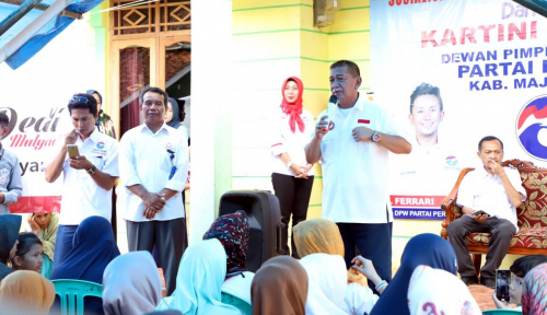 Foto Tim Advokasi Demiz Akan Laporkan KPI ke Dewan Etik dan Kepolisian