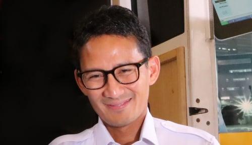 Foto Kunjungi Garut Bang Sandi Uno Inginkan Hal Ini..