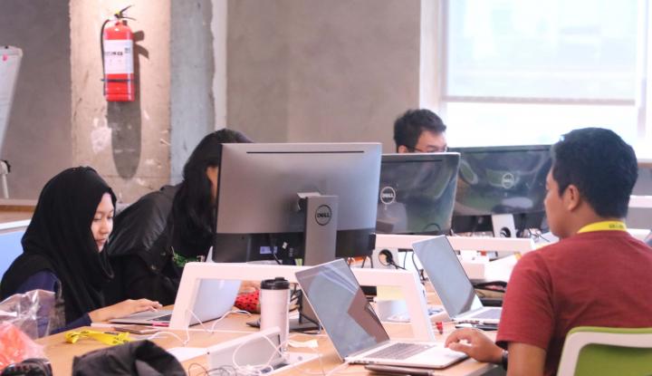 Foto Berita 3 Cara Membangun Budaya di Perusahaan Startup untuk Menuju Kesuksesan