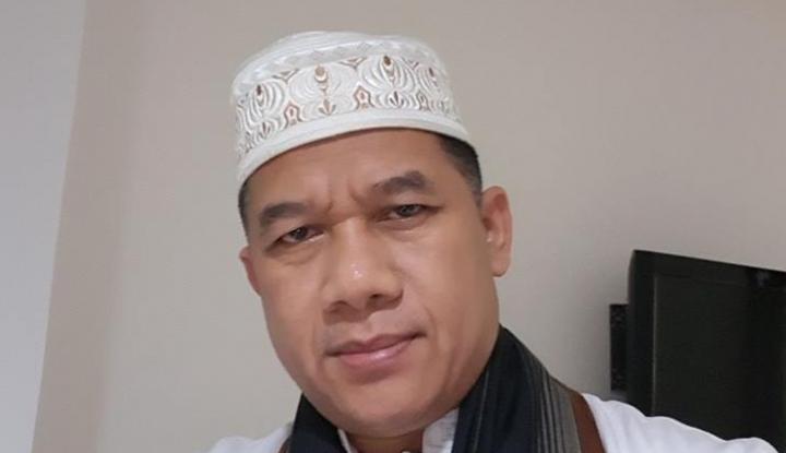 Foto Berita Dituding Dukung HTI, Profesor Hukum Undip Beri 'Kuliah' tentang Khilafah