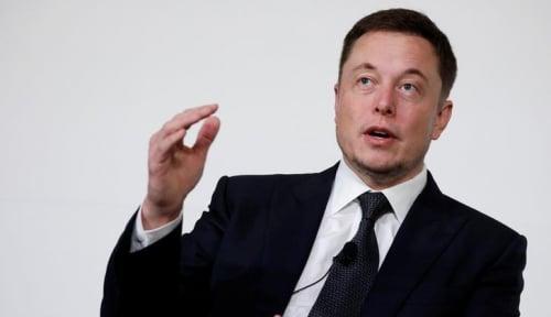 Foto 5 Hal yang Bakal Mengubah Dunia Versi Elon Musk, Apa Saja?